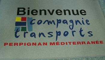 Tarabus Logo Perpignan